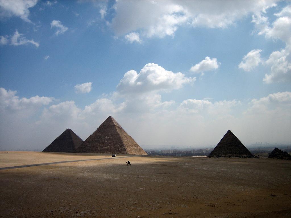 Egypte goud