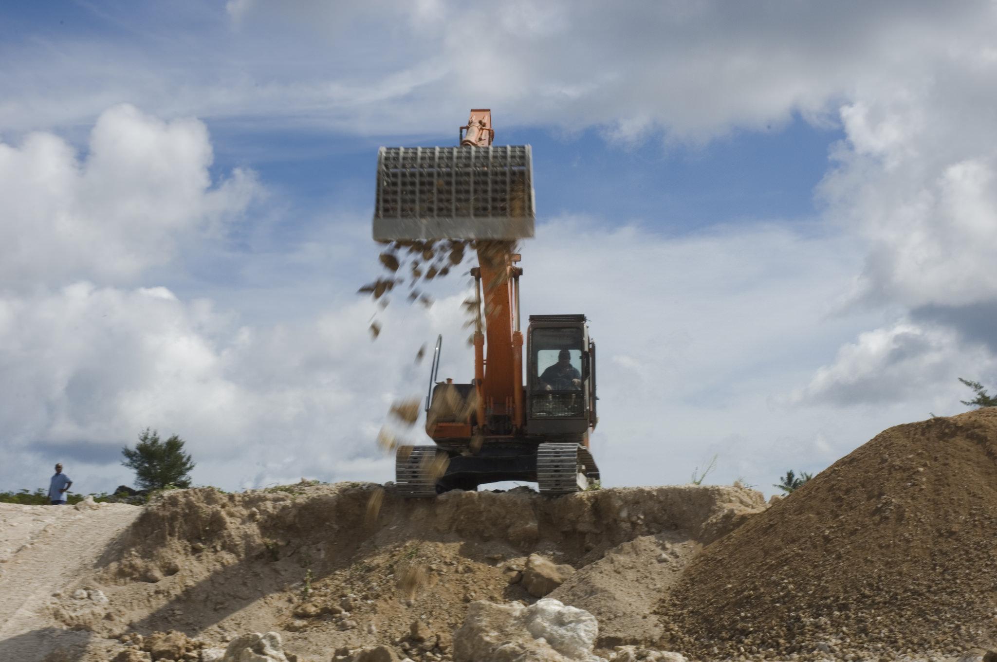 goudmijnbouwbedrijven